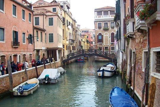 """""""Voir Venise... Et mourir"""""""