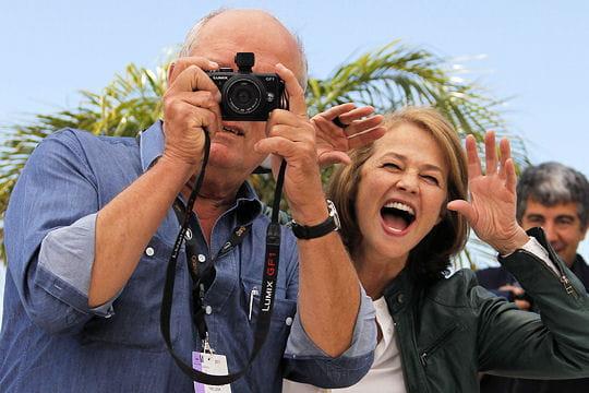 Cannes 2011: lesstarss'amusent