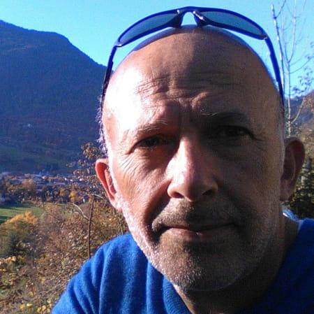 Christian Larcheveque
