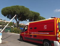 Au coeur de l'enquête : Police, pompiers, Samu : un été chaud sur la Côte d'Azur (n°1)