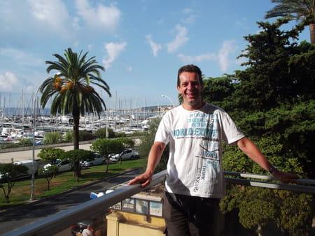 Stephane Carsoulle