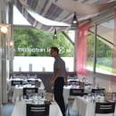 Le Nezel Restaurant  - la véranda (20 couverts) -   © bdco
