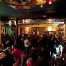 Eva' Zion Bar