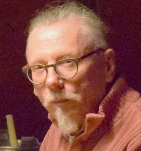 Francis Ostmann