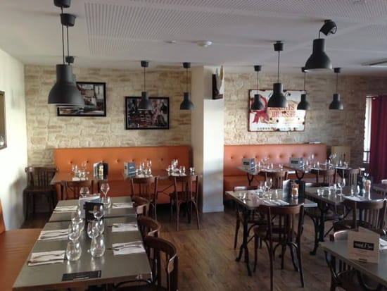 Restaurant : Bistrot de Sam