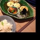 Plat : Nobuki Table Japonaise