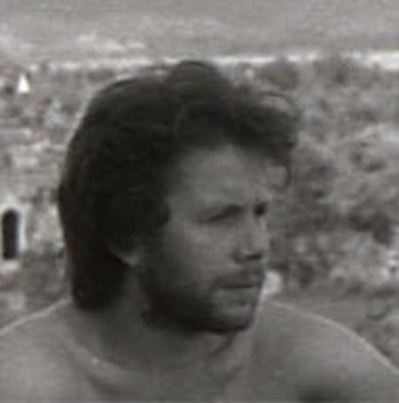 Gerald Masnada