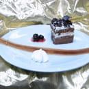 Brasserie Les Hauts du Lac  - Forêt Noire Maison -   © brasserie les hauts du lac