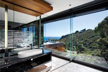 nettleton 198 une salle de bains luxueuse. Black Bedroom Furniture Sets. Home Design Ideas