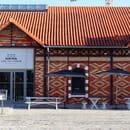 Les Tontons Restaurant  - Façade Extérieure des Tontons -   © Emilie Rouaud