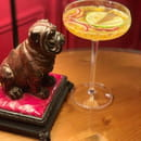 Tourbillon  - Cocktail chic -   © TOURBILLON