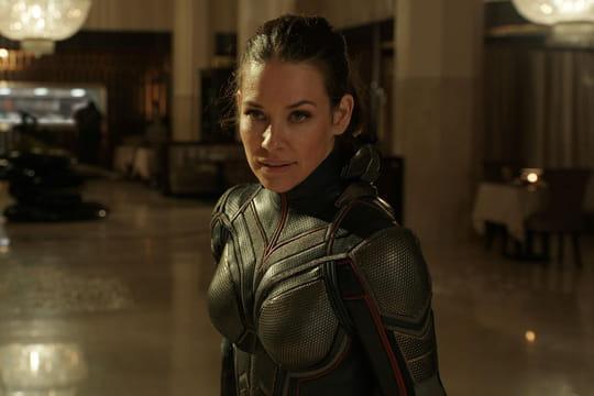 Ant Man 2: des indices sur Avengers 4dans la scène post-générique