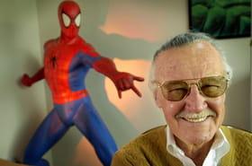 Mort de Stan Lee: les stars rendent hommage au créateur de Spider-Man