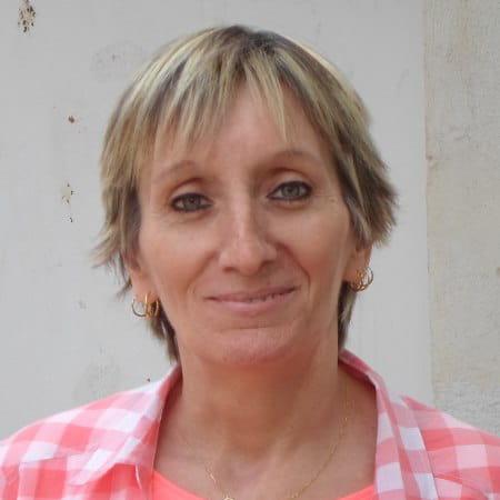 Françoise Lavachery