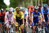 Tour de France: le panache des Français, le classement général