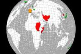 Le classement des pays les plus sûrs