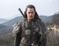 The Last Kingdom : Uhtred, fils d'Uhtred