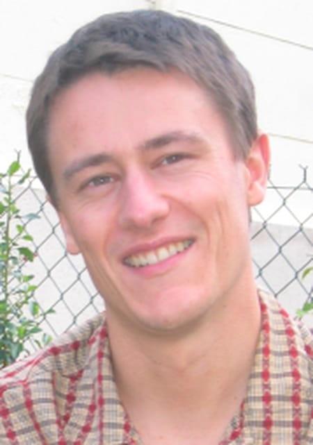 Laurent Bollinger
