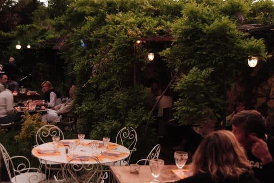 Le Jardin ...  - Festival sens dessus dessous  -