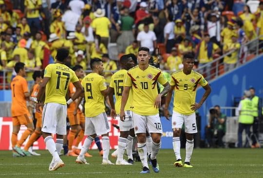 Coupe du monde 2018 liste des qualifi s et limin s tous les r sultats - Coupe du monde resultats ...