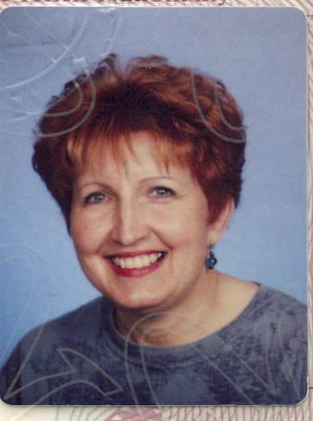 Marie Paule Travers