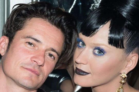Katy Perry: en couple avec Orlando Bloom? Pourquoi c'est possible