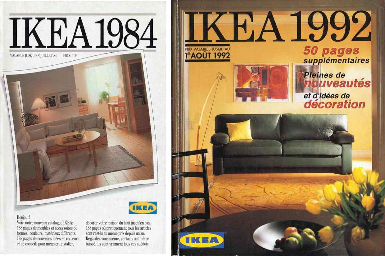 Catalogue Ikea 2021 Le Catalogue Papier C Est Fini