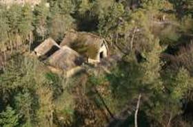 Le Parc de Samara : visitez un village préhistorique