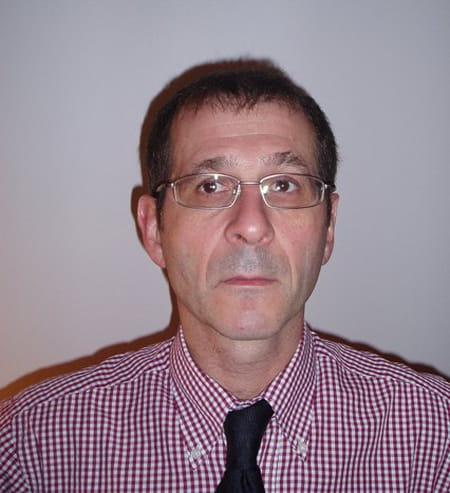 Jean-Michel Courzereaux
