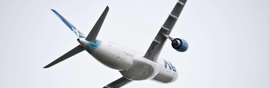 XL Airways: la compagnie liquidée, comment se faire rembourser son billet d'avion?