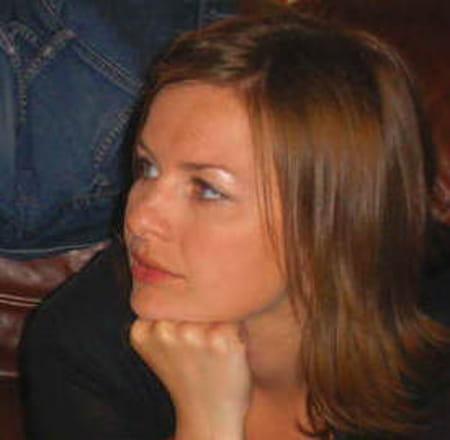 Ségolène Rousson