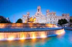20lieux à voir lors d'une escapade à Madrid