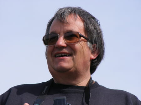 Alain Madamours