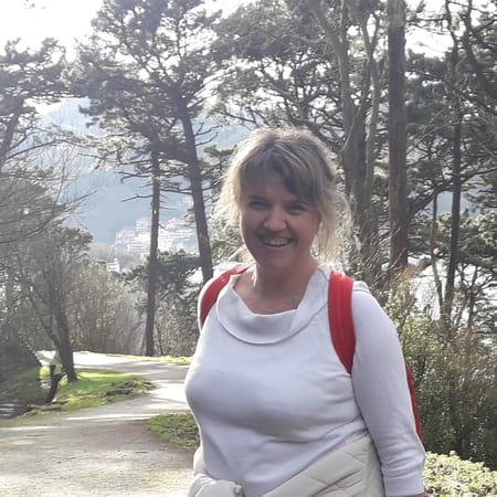 Julie Eveilleau