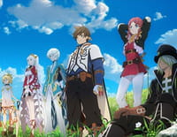 Tales of Zestiria the X : Les philosophies de chacun