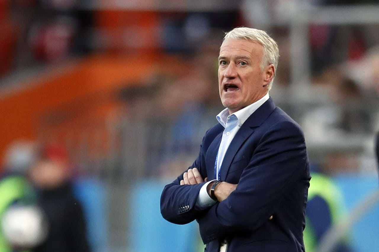 Equipe de France : Deschamps va-t-il faire tourner contre le Danemark ?