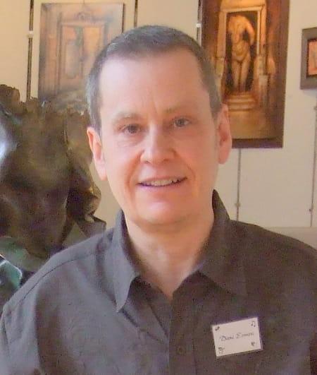Jean-Daniel Verneuil Esmeri