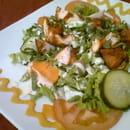 Bolly  Food  - Salade Bollywood au poulet grillé -   © BF&G