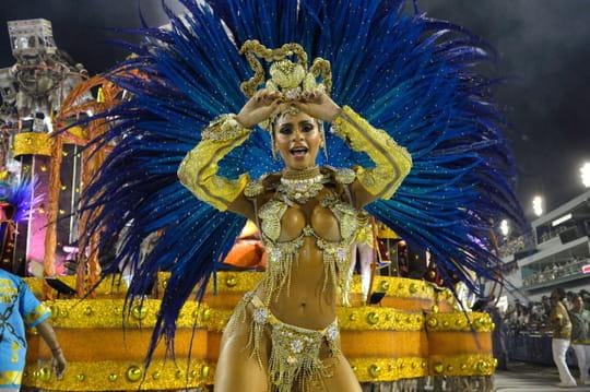 Carnaval de Rio:dates 2019, programme, costumes, musique... Les infos