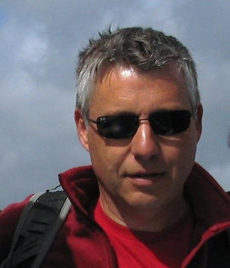 Michel Ximenez