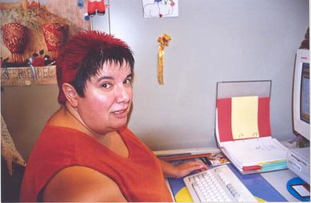 Lydie Ferrari
