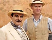 Hercule Poirot : Rendez-vous avec la mort