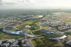 Europacity: une gare, un nouveau projet... Et maintenant?
