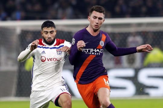 Lyon - Manchester City: notes, résumé vidéo... Un final cruel pour l'OL