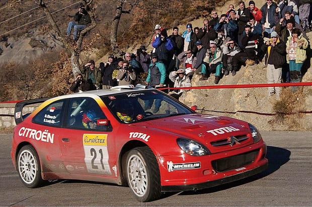 Voitures de Sébastien Loeb: du rallye au Dakar, il a tout essayé!