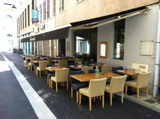 Restaurant : Alessandro