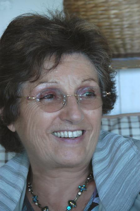 Anne  Marie Thibault