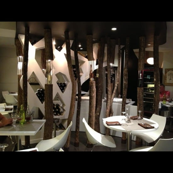 Restaurant : La Storia