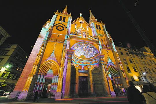 L'église Saint-Nizier