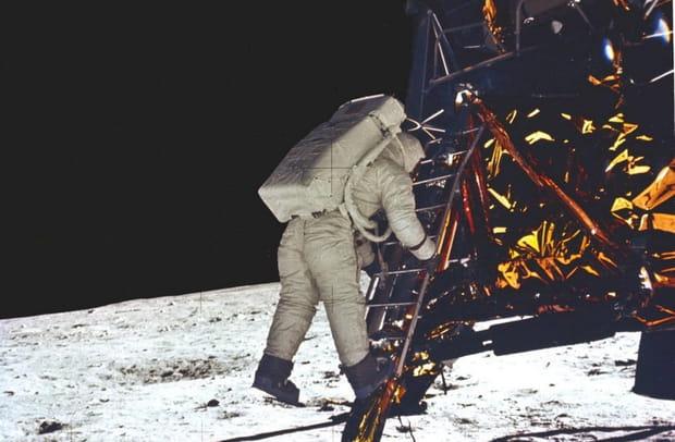 L'Apollo Guidance Computer, le cerveau d'Apollo 11